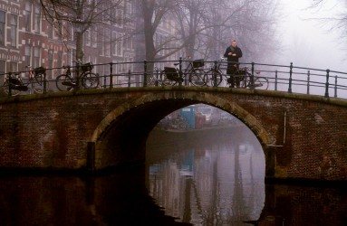 Amsterdams lovely Canals