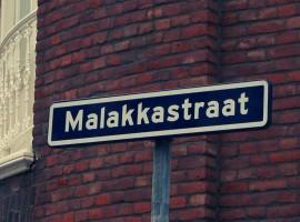 Malakkastraat