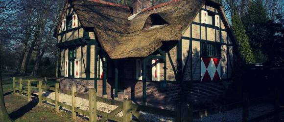 Oosterbeek's Former Gatekeeper's Residence