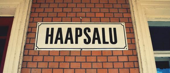 Haapsalu Estonian Railway Museum