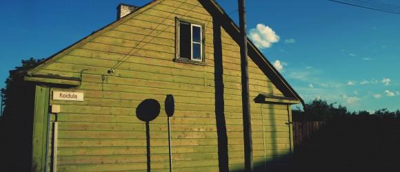 Haapsalu Wooden House