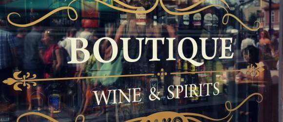 Haapsalu Wine Boutique