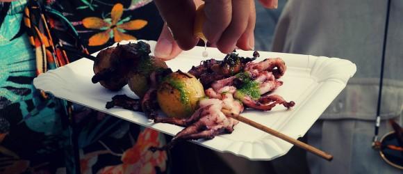 Haapsalu Food Market